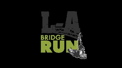 Bridge Run Logo