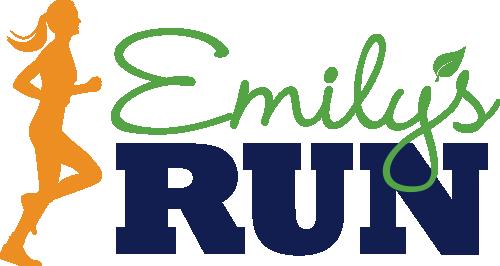 emilys run logo