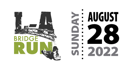Bridge Run Logo